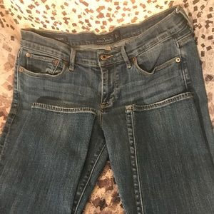 Lucky Jeans Sweet 'N' Straight